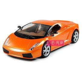 蘭博基尼Gallardo遙控車 遙控汽車模型漂移賽車兒童玩具車電動轎車跑車
