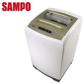 ~baby小鋪~^)SAMPO聲寶 10公斤單槽洗衣機 ES~A10F ^~另售NA~10