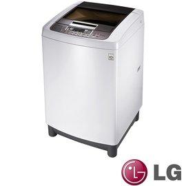 ~乖乖 ~LG樂金11公斤6 Motion 直驅變頻洗衣機 WT~D112WG 0利率 全