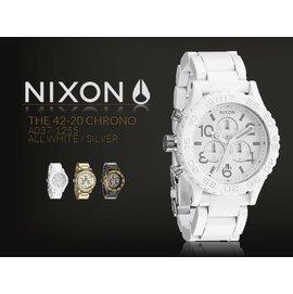 ~2013 作~日限 Nixon 42~20 CHRONO 大型潛水錶 WH 42mm 5