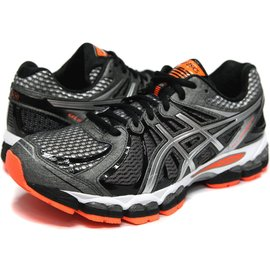 ~買鞋送襪~亞瑟士T3B2N~7591 灰色 超寬楦 高緩衝全吸震膠 NIMBUS 15