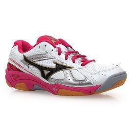 ~買鞋送襪~~02013016~MIZUNO TWISTER2 女排球鞋^(閃電型波浪片
