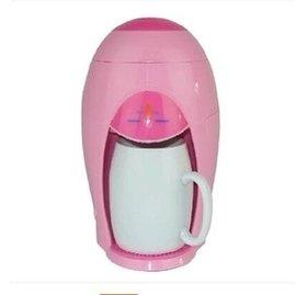 單杯迷妳滴漏式咖啡機家用全自動美式煮咖啡壺速溶泡茶機