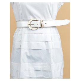 2013 女士 潮流優雅 百搭皮帶 腰鏈 腰帶W639
