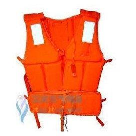 正品兒童救生衣男女兒童背心遊泳浮潛 浮水衣爆款小孩