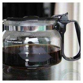 喜摩氏 玻璃咖啡壺 5杯分量 美式滴漏家用 咖啡機