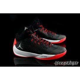 Nike Jordan Rising High X 黑紅色 Retro # 800173~