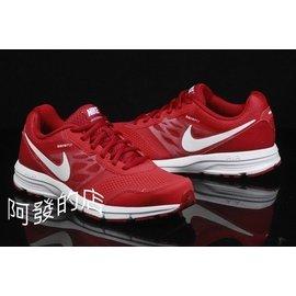 NIKE AIR RELENTLESS 4 MSL 白紅 款 慢跑鞋685139601