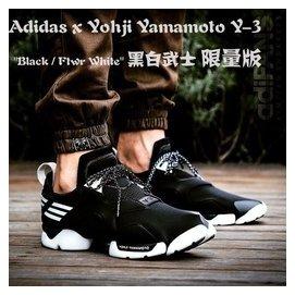 Adidas x Yohji Yamamoto Y~3 KOHNA SS15 Collec