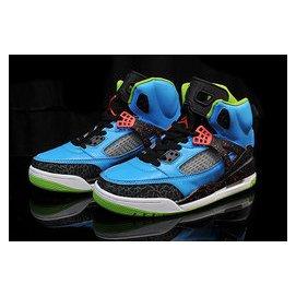 Nike Air Jordan Flight 45 High GS GIRL爆裂紋 高筒籃