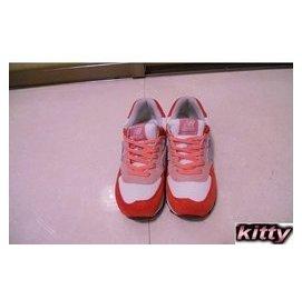 New Balance 574  美版 女鞋 紅粉白 36~39
