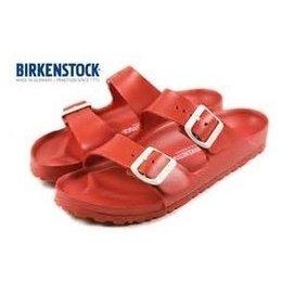 貨 BIRKENSTOCK ARIZONA EVA 129423 勃肯 涼鞋 防水 橡膠