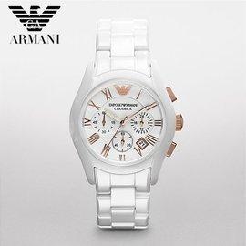 亞曼尼手錶Emporio Armani安普里奧·阿瑪尼手錶 男錶AR1416 AR1400
