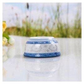 韓國 韓式日式陶瓷器餐具 石村宮殿 3.5寸圓形醬汁碟