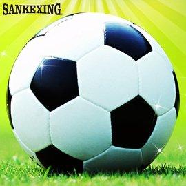SANKEXING足球正品 5號4號機縫球 2014世界比賽杯足球