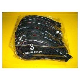 夏林高爾夫球桿用品~廠商清庫存COSMO EAGLE 的加長鐵桿套一組3^~S^(鐵木桿小