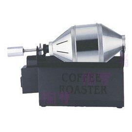 寶馬牌 小鋼炮電動咖啡烘焙機 TA~RT~200 咖啡 瓦斯直火式