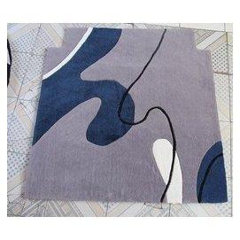 可訂制任意尺寸玄關地毯 地墊 純 晴綸電梯毯 120^~120cm 純 ?綸 圖案2 F4