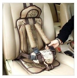 最加厚 車用小孩嬰兒童汽車安全座椅0~6歲 寶寶車載坐椅