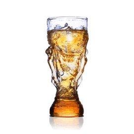 萊珍斯 吧杯子 紅杯 威士忌杯啤杯 高腳杯大力神冠軍杯果汁杯 300中號5621