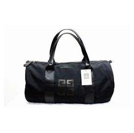 大品牌手提專櫃正品 圓筒款4G旅行健身男女 包包