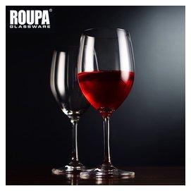 ROUPA羅派 水晶紅酒杯 酒具 葡萄酒杯 高腳杯 波爾多紅酒杯