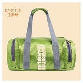手提旅行包旅行袋 包健身包男士訓練包大容量圓筒包行李包女