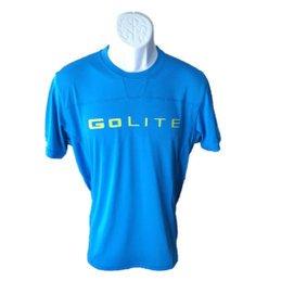 SKIP四季織^~GoLite吸濕排汗短袖圓領T^~透氣^~ ^~路跑^~單車衣^~ 11