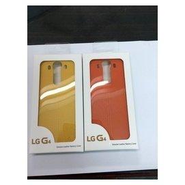 LG G4 ^(H815^) 皮革背蓋LG CPR~110 庫存 請告 知顏色