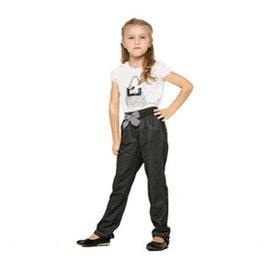 品牌 2015春裝女童牛仔褲女大童長褲春秋 兒童 褲子童褲 86 深灰色 160