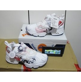 REEBOK INSTA PUMP FURY CELEBRATE 情人節 XOXO V69