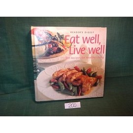~愛悅  05~60~Eat well Live well