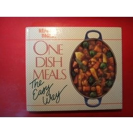 ~愛悅  23~06~One Dish Meals The Easy Way