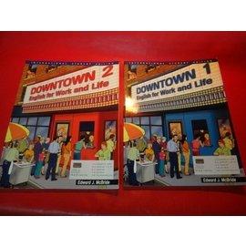 ~愛悅  22~05~Downtown 1.2 : English for Work an