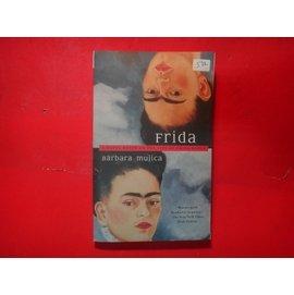 ~愛悅  26~10~Frida Barbara Mujica 著 Plume出版