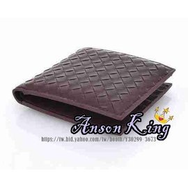 ( )^~Anson king^~OUTLET BOTTEGA VENETA BV 編織兩