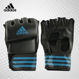 (藍色小象 鋪)愛迪達MMA手套 露指手套 拳擊 踢拳 泰拳 散打 搏擊 combat 愛