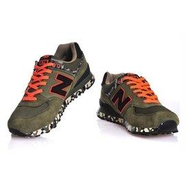紐巴倫 New Balance NB 574 迷彩海陸空系列 麂皮 舒適 慢跑鞋 休閒鞋