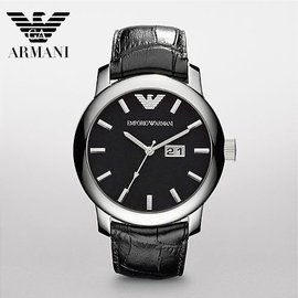 亞曼尼手錶Emporio Armani安普里奧·阿瑪尼手錶男錶AR0428 AR0429