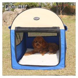 寵物窩 貓窩 泰迪狗窩 可拆洗 金毛狗窩 防蚊帳篷 大型犬 包郵
