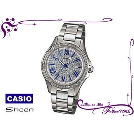 CASIO_SHEEN & SHE~4510D~7 7A 7AUDR SHE~4510滿天