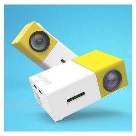 ~IM300~超微型遙控大螢幕投影機 迷你尺寸 簡約外型 攜帶式微型投影機 掌上型影音娛樂