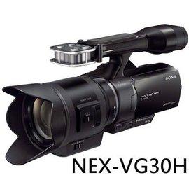 詢價再折扣 SONY NEX~VG30H NEX~VG30 製 送長效電池 共2顆  32