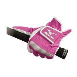 Mizuno美津濃 高爾夫手套 女士手套 透氣 彈性手套 專櫃正品