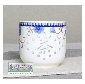 世藏茶酩^|烏龍茶^|普洱茶^|花草茶^|茶具^| 景德鎮日式陶瓷功夫茶杯品茗杯陶瓷杯 主