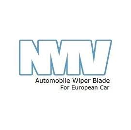 NMV BMW X1系列 後檔 副廠軟骨雨刷 E84 18i 20i 20d M