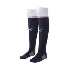 彪馬 足球男意大利襪子 74702704 深藍色 5
