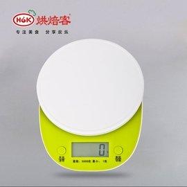 1G~5KG廚房電子秤克秤電烤箱伴侶烘培DIY工具