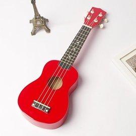 初學者 迷妳單板兒童ukulele烏克麗麗夏威夷小吉他入門