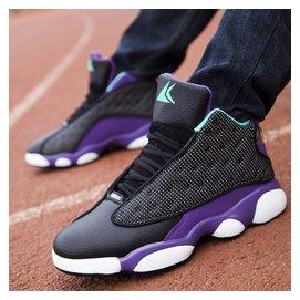 都市校園情侶 籃球鞋潮男街頭籃球鞋比賽 鞋 訓練鞋女鞋